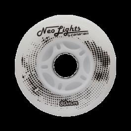 rueda neo light 80 mm