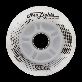 Rueda Canariam Neo Light 84 mm