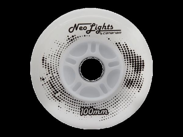 Rueda Canariam Neo Light 100 mm