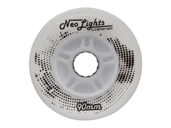 Rueda Canariam Neo Light 90 mm